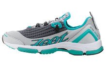 Zoot Women's ULTRA Tempo 5.0 grey/aruba/white